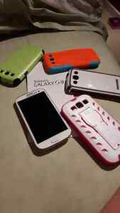 Hard overs for Samsung cell