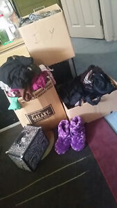 Clothes, accesories,bags