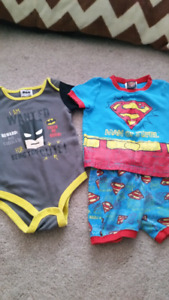 6 to 12 months baby boy clothes