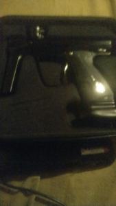 Rsx shocker paintball gun mint condition
