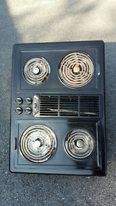 "Great Condition! Jenn Air 30"" Electric Downdraft Range for Sale"