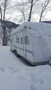 24ft Trail-Lite Travel Trailer Perfect for a couple 6000 OBO