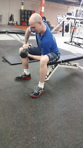 Titan Fitness & Nutrition - What's YOUR Reason? Kitchener / Waterloo Kitchener Area image 6