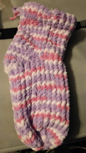 Handmade & knitted stuff for sale