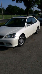 2004 ACURA EL COME WITH SAFETY AND ETEST