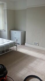 Double room, good size in houseshare St. Thomas, Exeter