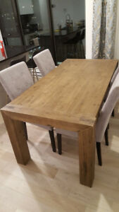 Dining Table from Structube : HAMBURG