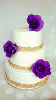 Customs cake for all events....