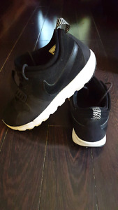 Size 12 Nike shoes