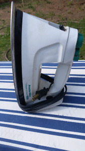Clothes iron by proctor silex