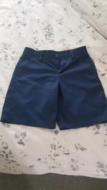 Boys Under armour Golf shorts