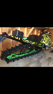 2015 arctic cat m8000 turbo