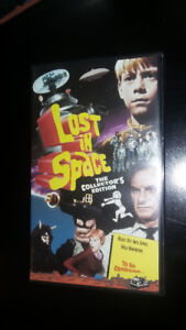 Lost in Space VHS Collectors Edition