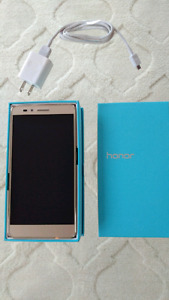 Unlocked Honor 5X with Expandable Memory