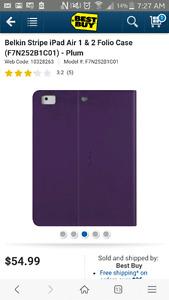 BELKIN stripe iPad Case