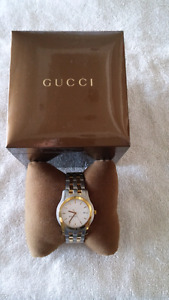 Montre Gucci