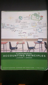 accounting course red river books