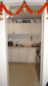 Nice spacious 41/2 Apartment in central location West Island