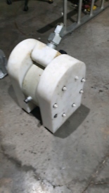 T200 diaphragm pump