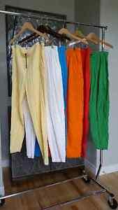 Jams World unisex rayon pants