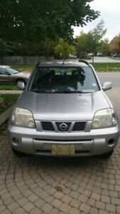 2006 NISSAN X TRAIL FOR SALE
