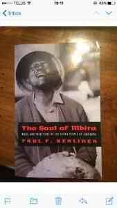 The Soul of Mbira- Music and Traditions of the Shona People Kitchener / Waterloo Kitchener Area image 1