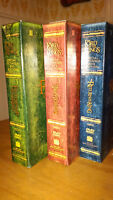 Lord of the Rings Trilogy box set - EXTENDED DVD