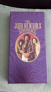JIMI HENDRIX CD BOX SET ! BRAND NEW !