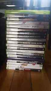 Xbox 360 with 21 games!!! Cornwall Ontario image 2