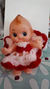 FS: Vintage Kewpie Doll