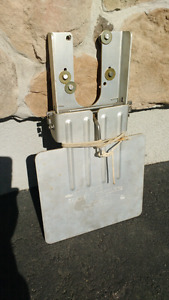 "FOR SALE - 12"" Fishing Trolling Plate"