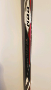 CCM RBZ Superfast hockey stick Left