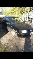 2000 VW Jetta TDI *Safetied and Etested*