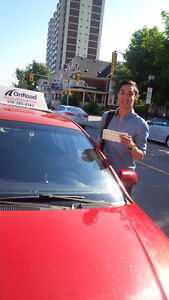 GET CAR DRIVING LESSONS FROM A 5* INSTRUCTOR Kitchener / Waterloo Kitchener Area image 4