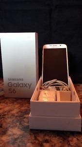 Samsung Galaxy S6 32Gb en état impeccable