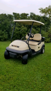 REDUCED 9 Golf Carts to choose from