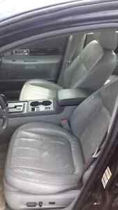 2004 Lincoln Ls V6 RWD $1500  Kawartha Lakes Peterborough Area image 9