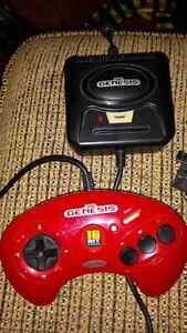 See genesis plug and play