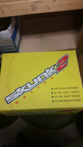 Skunk2 racing intake manifold (brand new)