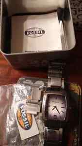 Fossil Watch, used, works. 5198702692