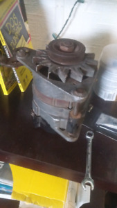 Jeep yj alternator