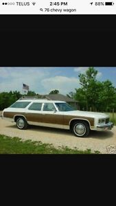 Wanted 70-76 Chevy / gm cars