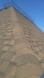 Look no further - PROFESSIONAL SHINGLE REPAIRS - 416-909-4292