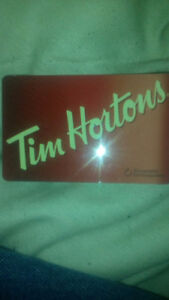 75 dollars in Tim's cards for $35