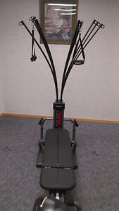 Some Commercial Exercise Equipment for Sale