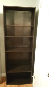 Bookshelf in Excellent Condition