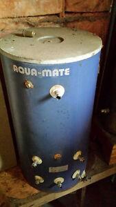 Heat Exchange 30 Gallon Tank