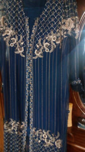 Pakistani indian afgani dresses