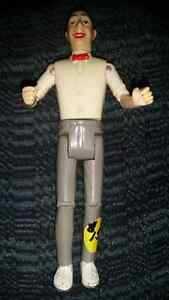 Pee-wee Herman vintage 1987 Mint Condition only $15.............