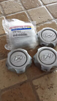 4 center caps de Hyundai Tucson 2005-2006